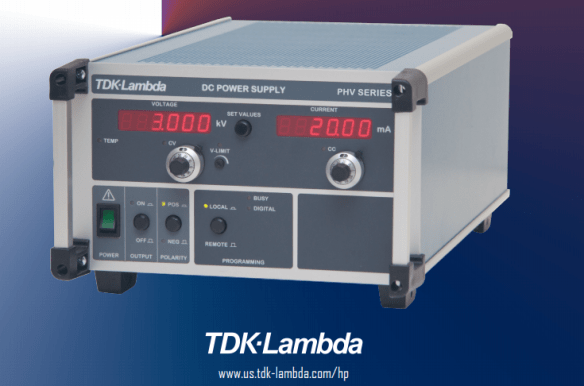 TDK Lambda supply