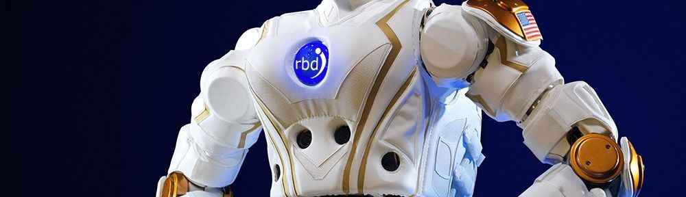 RBD Space robot