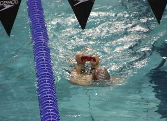 Zwemles Dordtse Reddingsbrigade