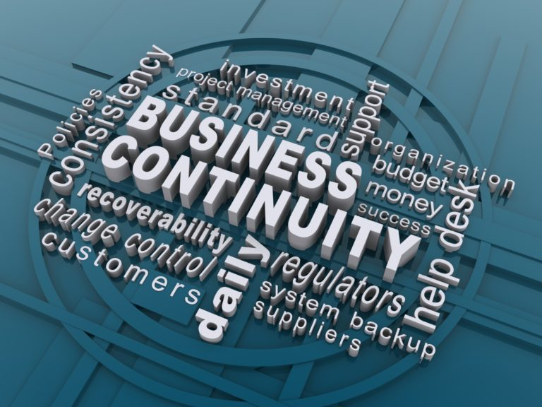 Business Continuity Planning Rberny 2021