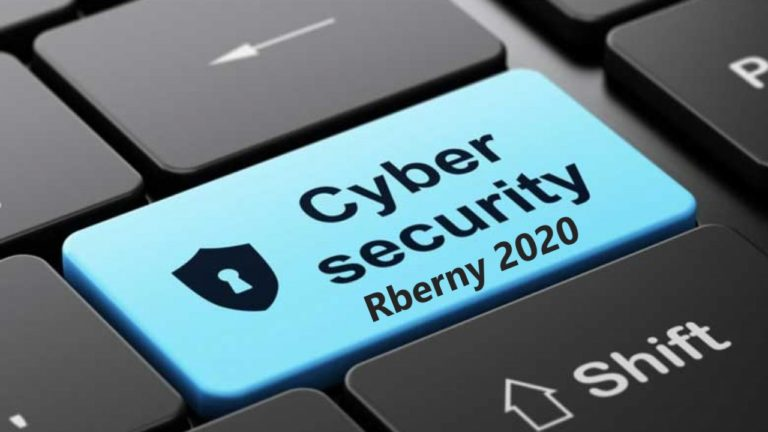 Ciberseguridad 2020 Rberny – Quinta y última parte