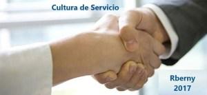 Cultura de Servicio Rberny 2017