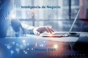Innovación en Servicios de TI Rberny 2019