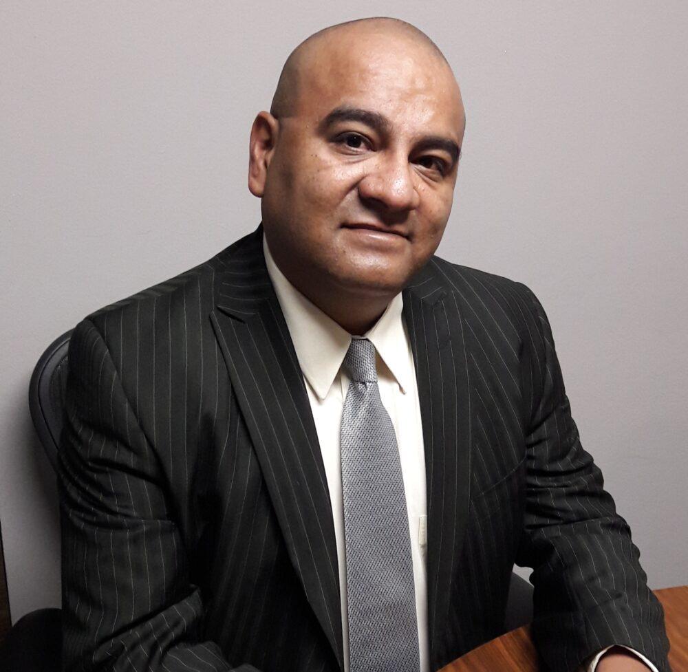 Ing. Rubén Bernardo Guzmán Mercado