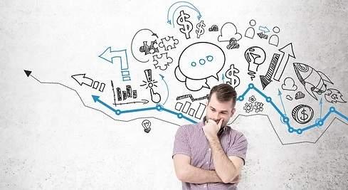 Una buena mentalidad crea oportunidades Rberny 2021 -