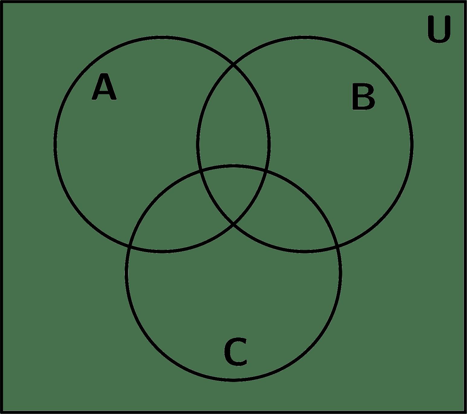 hight resolution of diagrama de venn base 1