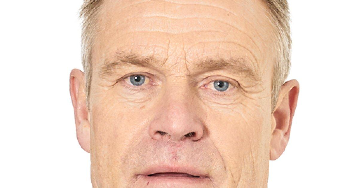 Trond Henriksen Rosenborg