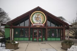 The Wildlife Trading Post gift shop at Brookfield Zoo. | ALEX ROGALS/Staff Photographer