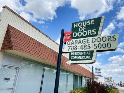 Local businesses both large and small applied for and received PPP loans. Among the businesses in Brookfield getting loans were House of Doors, which received between 50,000 and million.