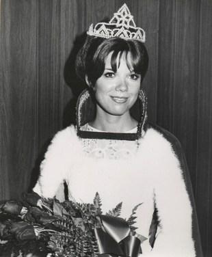 Miss Brookfield 1968, Nancy Jantac