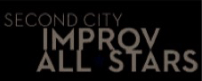 """Second City Improv All Stars were the featured performers at NAMI's """"An Evening of Laughter & Hope"""". NAMI Metro-Suburban's annual gala."""