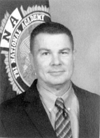 Lt. Edward Petrak