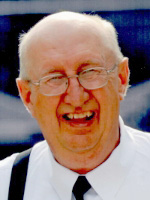 Allen V. Buresh