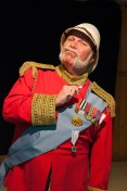 """Michael Van Belle in the North Riverside Players' production of """"The Pirates of Penzance"""" (Photo provided)"""