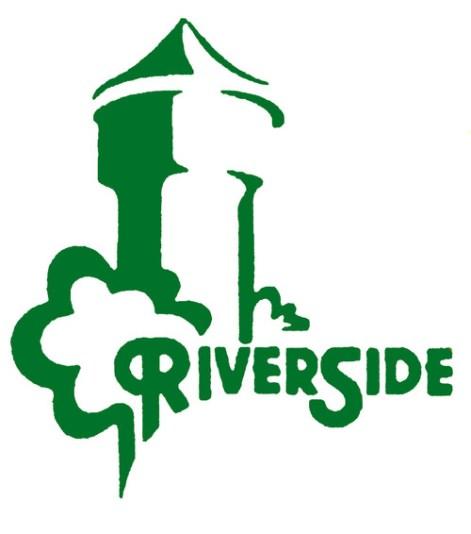 Riverside's official logo since 1981