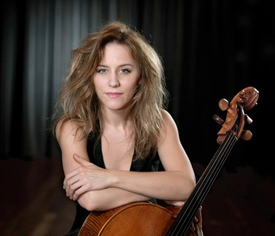"""""""A Musical Event to Remember,"""" featuring world-renowned cellist Maja Bogdanovic. 
