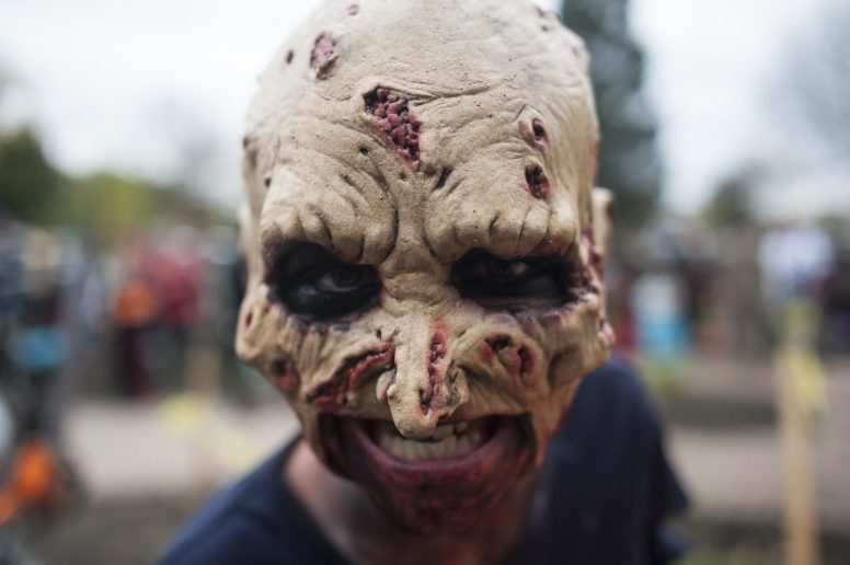 Brookfield's 18th Annual Monsters on Mainstreet | William Camargo/Staff Photographer
