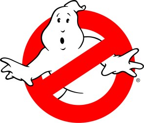 Riverside Public Library Halloween Family Movie Night screening of the original 1984 film Ghostbusters.