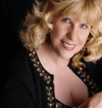 Jazz on Sunday afternoon with Connie Marshall