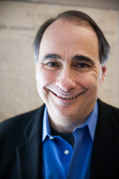 Brookfield Public Library, 3609 Grand Blvd., caps its 2017 Brookfield Reads! program with a pair of events during the next week around this year's book choice Believer by former Obama advisor and longtime political consultant David Axelrod.
