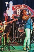 Brookfield's Recreation department turns up the heat on Friday, July 7 from 7 to 8 p.m. when it presents Chi-Town Soul to headline its next installment of the Outdoor Summer Concert Series at the Kiwanis Park band shell, Arden and Brookfield avenues.