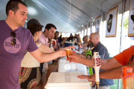 Brookfield Zoo, 3300 Golf Road, will host the 6th Annual ZooBrew, which offers zoogoers the chance to sample more than 80 ales, lagers, stouts, porters and malts while taking in wildlife and nature.