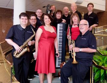 The Brookfield Jazz Society presents a night of live jazz featuring the Sound Hounds mini-big band on Thursday, Sept. 14 from 7 to 9:30 p.m. in the lower-level Jazz Room of Sawa's Old Warsaw, 9200 W. Cermak Road in Broadview.