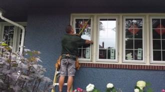 Installing Windows in Riverside