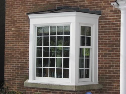 La Grange Window After