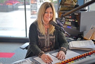 Brookfield native and WGN Radio talk show host Wendy Snyder will be one of five grads honored with Alumni Achievement Award medals on Sept. 21 at Riverside-Brookfield High School.