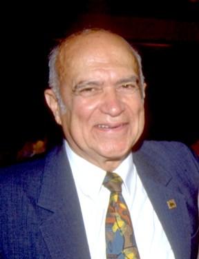 Dr. George Rabb