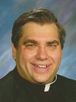 Rev. Fred Tomzik