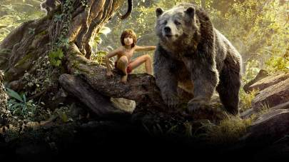"""Head on over to the Brookfield Public Library, 3609 Grand Blvd. with them on Friday, Jan. 5 for a noon screening of Disney's 2016 live-action adaptation of """"The Jungle Book"""" featuring the voices of Bill Murray as Baloo the bear, Idris Elba as Shere Khan the tiger and Scarlett Johansson as Kaa the python."""