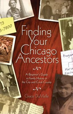 """Join award-winning author and researcher Grace DuMelle and learn more about finding your roots during her program """"Getting Started in Genealogy"""" on Saturday, Jan. 13 at 2 p.m. at the North Riverside Public Library, 2400 Desplaines Ave."""