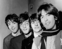 "North Riverside Public Library, 2400 Desplaines Ave., presents ""The Beatles: Their History in an Hour"" on Wednesday, Feb. 21 at 6:30 p.m."
