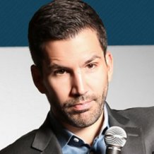 """Theatre of Western Springs, 4384 Hampton Ave., presents a night of comedy with Pat Tomasulo, WGN-TV's """"Man of the People"""" at 8 p.m. on Saturday, March 24."""