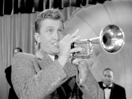 "North Riverside Public Library, 2400 Desplaines Ave., continues its Wednesday Movie Matinee series on April 4 at 2 p.m. with the 1950 drama ""Young Man with a Horn,"" starring Kirk Douglas, Doris Day and Lauren Bacall, about a talented jazz trumpeter battling inner demons and his bandleader."