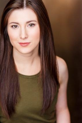 Hannah Toriumi