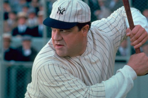 "North Riverside Public Library, 2400 Desplaines Ave., continues its Wednesday Movie Matinee with a screening of the 1992 baseball biopic ""The Babe,"" starring John Goodman in the story of legendary slugger Babe Ruth on Wednesday, Aug. 1 at 2 p.m."