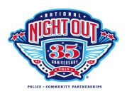 The Brookfield Chamber of Commerce in partnership with the Brookfield police and fire departments will participate in National Night Out, held each summer in towns across the nation to show support for police and firefighters, on Tuesday, Aug. 7 at the pavilion at Ehlert Park, Elm and Congress Park avenues.
