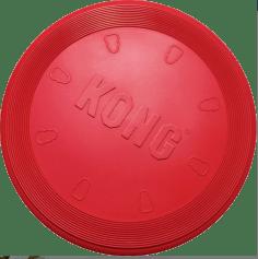 Kong Rubber Frisbee