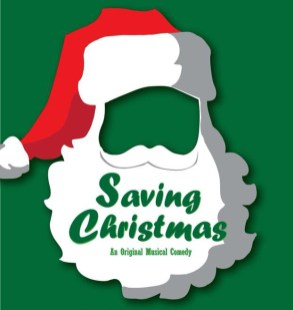 """Riverside Children's Theater Guild presents """"Saving Christmas,"""" an original musical comedy, on Friday, Dec. 14 at 7:30 p.m. and on Dec. 15 and 16 at 3 p.m. in the auditorium of the Riverside Township Hall, 27 Riverside Road in Riverside."""