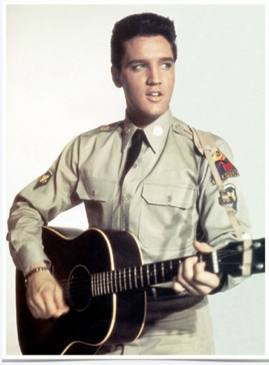 North Riverside Public Library, 2400 Desplaines Ave., celebrates the birthday of Elvis Presley by featuring one his films as its Wednesday Movie Matinee on Jan. 2 at 2 p.m.