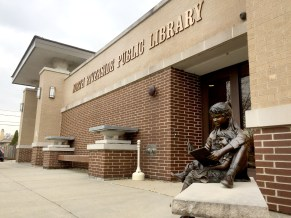 The staff at the North Riverside Public Library, 2400 Desplaines Ave., invites local adults to let officials know exactly what kinds of programs and services they'd like to see provided at the library during a Town Hall Forum on Thursday, Jan. 10 at 6 p.m.