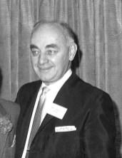 Henry Moravec Sr.