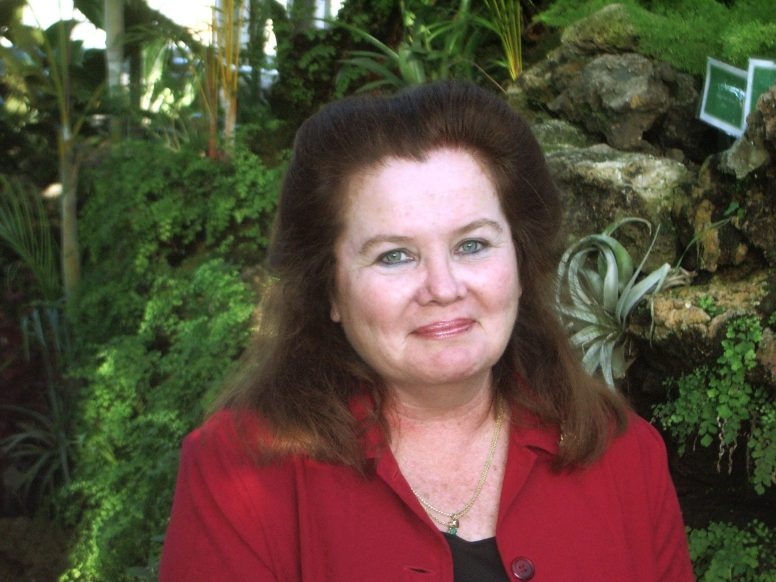Cathy Maloney