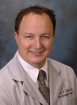 Dr. Douglas Evans