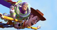 """Brookfield Parks and Rec kicks off its Movie in the Park series on Thursday, June 13 at Ehlert Park (Elm and Congress Park avenues) with a screening of the 1995 animated classic """"Toy Story,"""" featuring the voices of Tom Hanks and Tim Allen."""