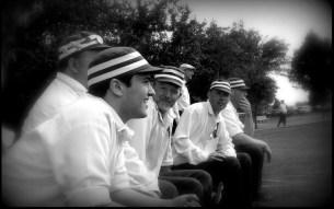 Chicago Salmon vintage baseball team