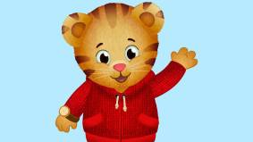 Join Daniel Tiger on a special trolley ride through Brookfield on Sept. 15.